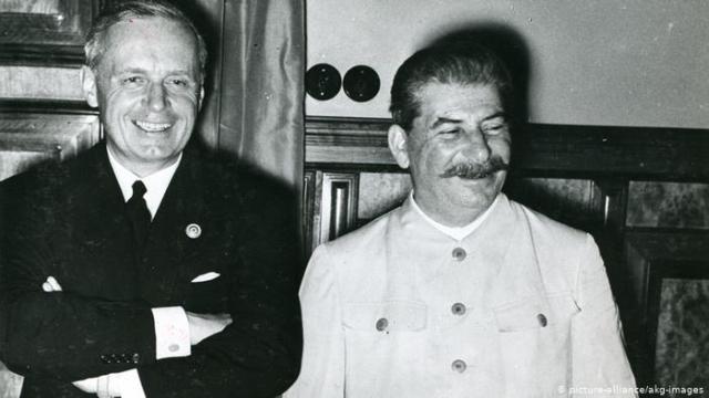Удар у спину: як СРСР напав на Польщу