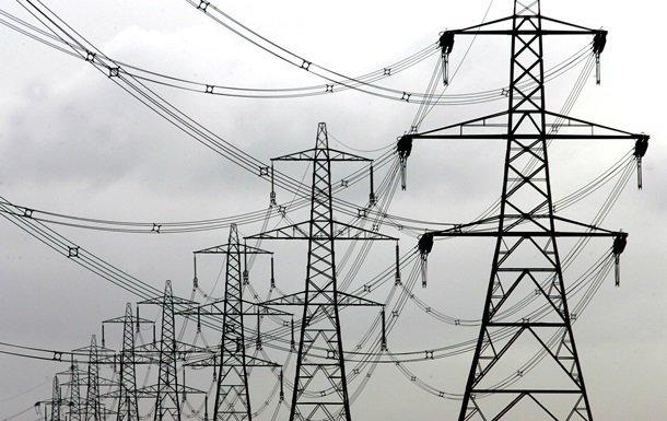 Украина начала импорт электроэнергии из Беларуси