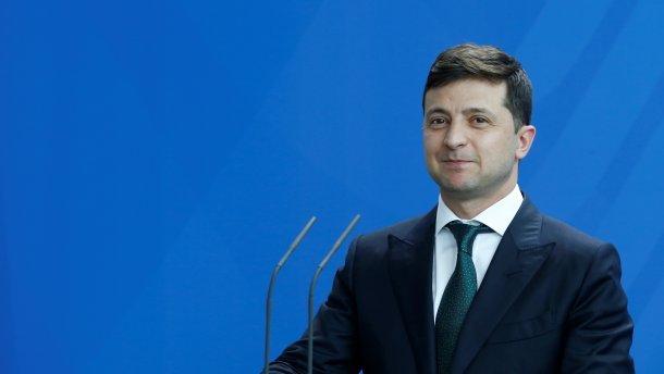 Закон об импичменте президента: Зеленский принял решение