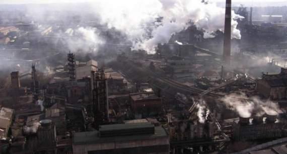 «Сильный взрыв на Енакиевском металлургическом заводе»: В «ДНР» прокомментировали ситуацию