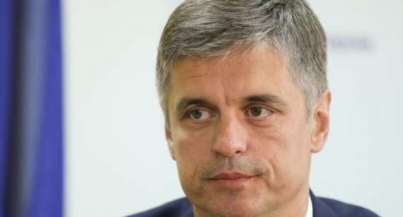 Журналист о заявлении Пристайко на ICTV: это было многословное признание в подготовке к признанию поражения Украины