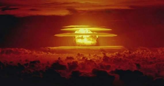 5 минут до полуночи. Случаи, когда мир едва избежал ядерного апокалипсиса.