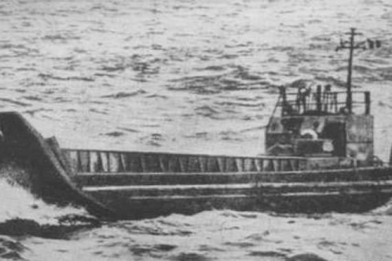 Выжившие. Как четверо советских моряков провели 49 дней в океане без еды.