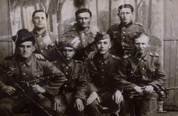 Чеченська війна Абверу