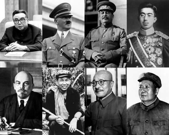 Меню для вождей и политиков: банальные странности или блажь известных диктаторов.