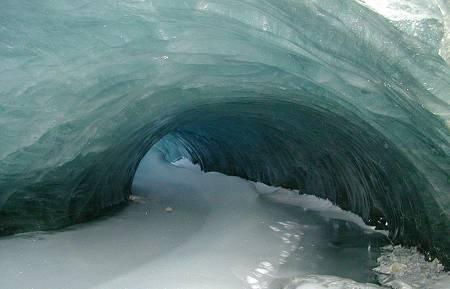 База Третьего Рейха в Антарктиде пропала со спутниковых снимков
