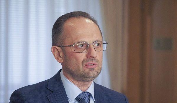 Бессмертный: Такое впечатление, что на Донбассе реализовывается план Сайдика, который никогда не одобряли в Украине