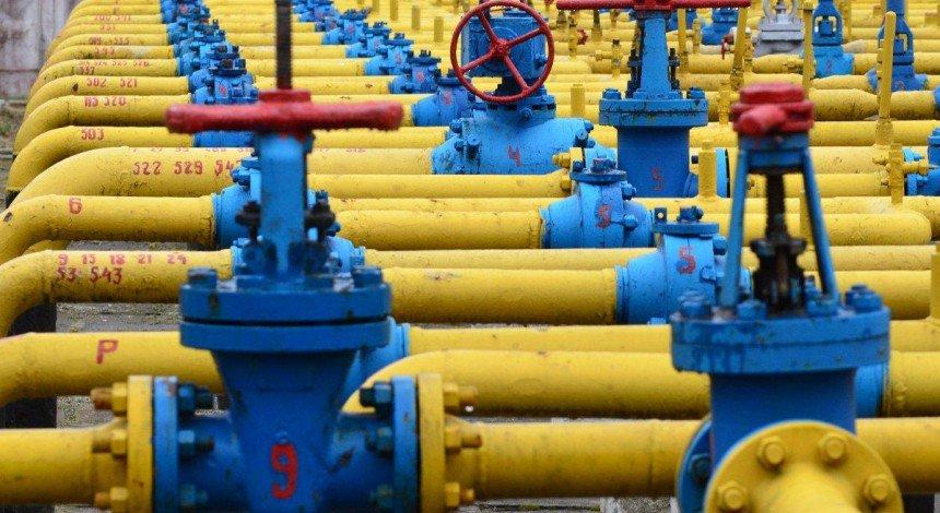 Добыча газа в Украине: о чем говорит статистика