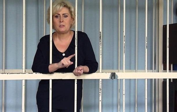ЕСПЧ обязал Украину выплатить Штепе несколько тысяч евро