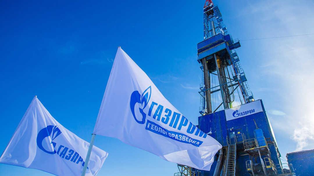 Газпром снижает экспорт газа в Европу: опубликованы данные