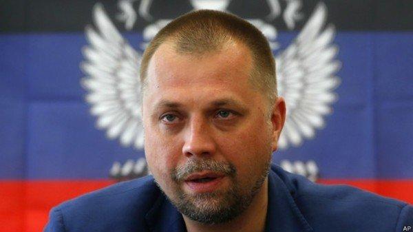 Главарь террористов раскрыл подробности ликвидации Гиви, Моторолы и Захарченко