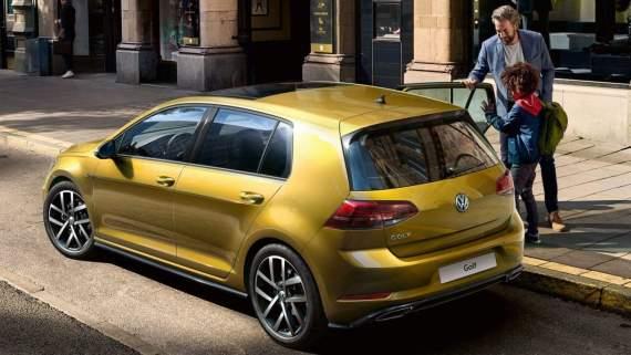 Эксперты назвали самый продаваемый автомобиль в Европе