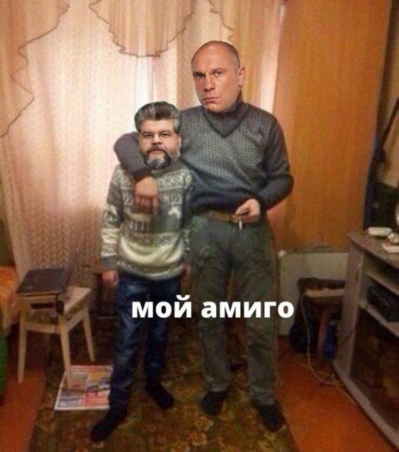 Кива набросился на нардепов Зеленского, скандальное видео попало в сеть: «Вы что творите?»