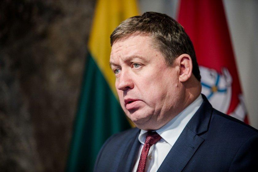 Литва просит НАТО о поддержке из-за российской угрозы