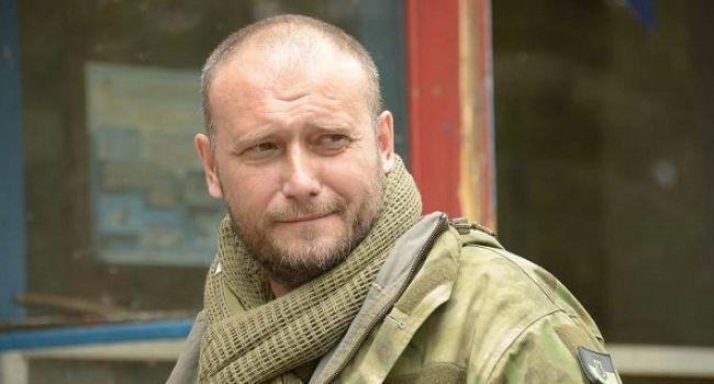Не массы разочаровавшихся граждан — Ярош объяснил, кто решает судьбу Украины
