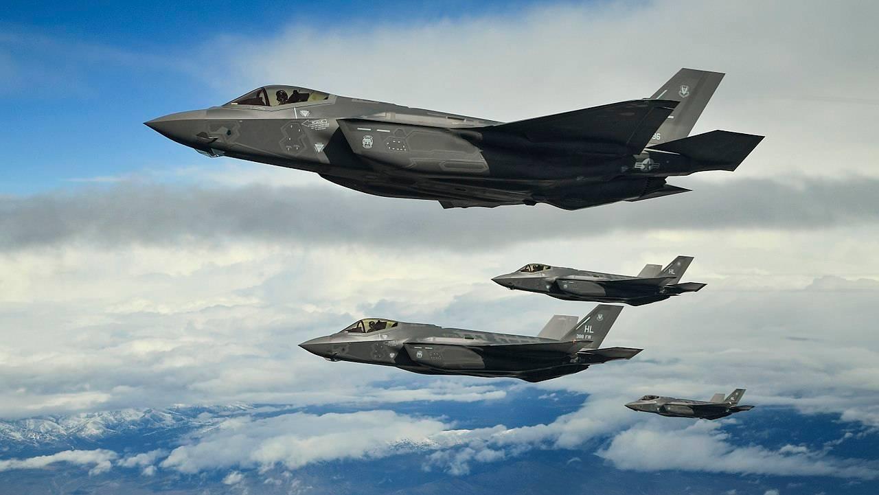 Нидерланды усиливают свои ВВС: готовы потратить 1 млрд евро