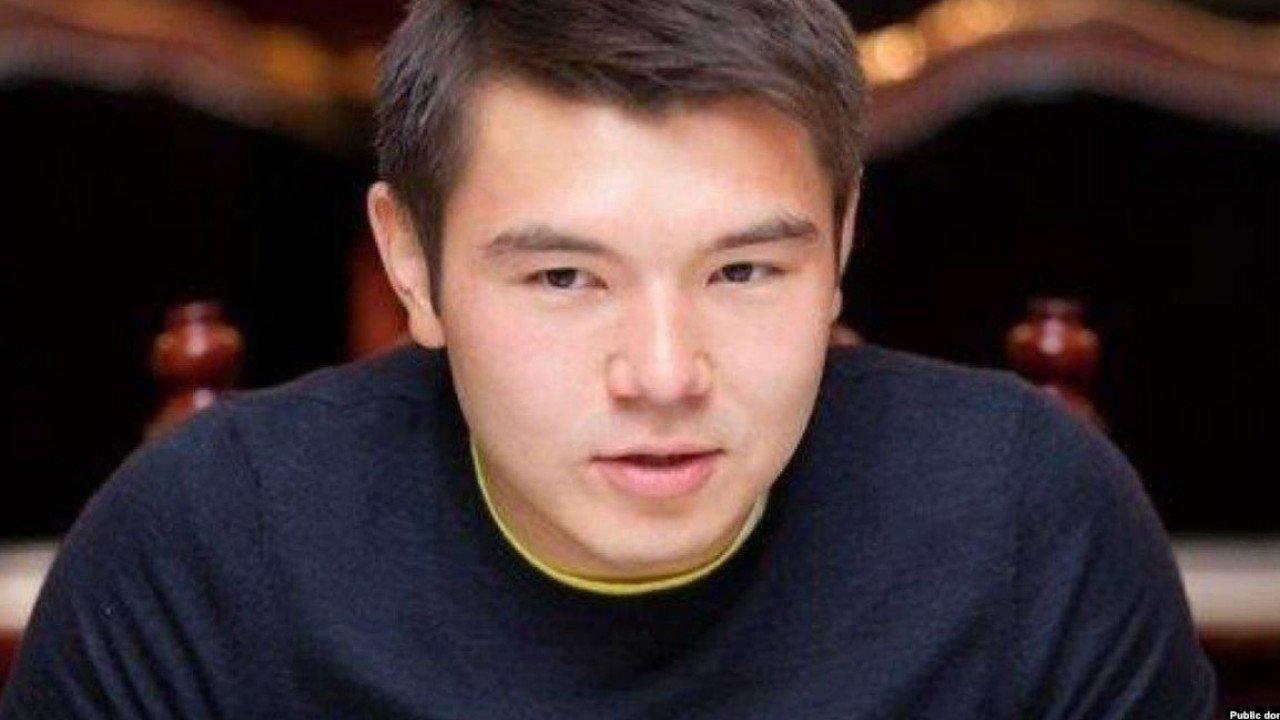 Опозорил семью: в Лондоне внук Назарбаева попал в резонансный скандал