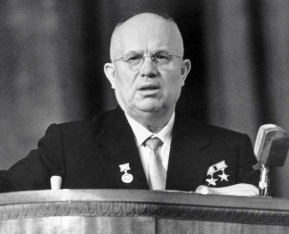 Тайна 55-летней давности. Почему Хрущев спокойно принял свою отставку?