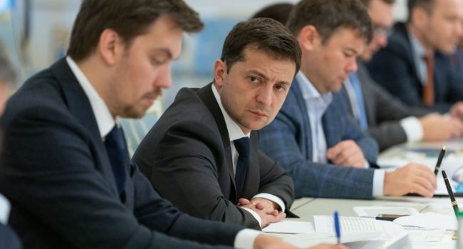 Президент Зеленский признал, что олигарх Коломойский – преступник