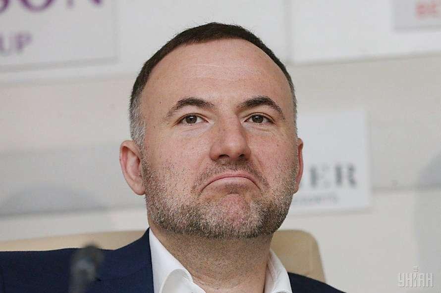 Россия объявила в розыск олигарха, переехавшего в Украину