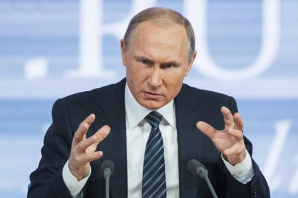 Россия выходит из соглашения о наказании за преступления в международных вооруженных конфликтах