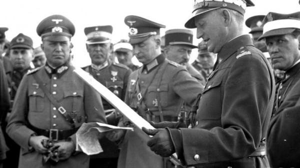 С чего начинается WWII? (Часть 2)