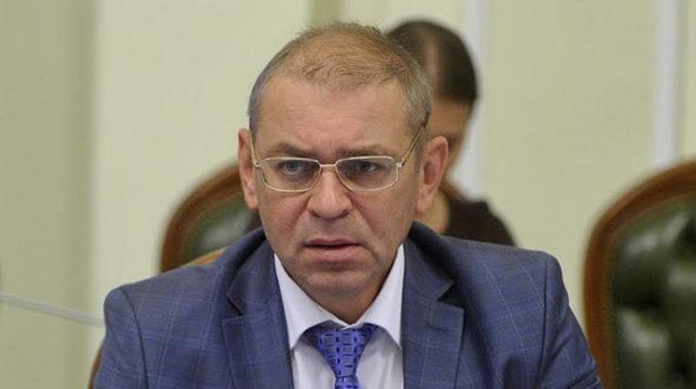 Сакварелидзе о деле Пашинского: «зарабатывал на крови, прикрываясь патриотизмом»