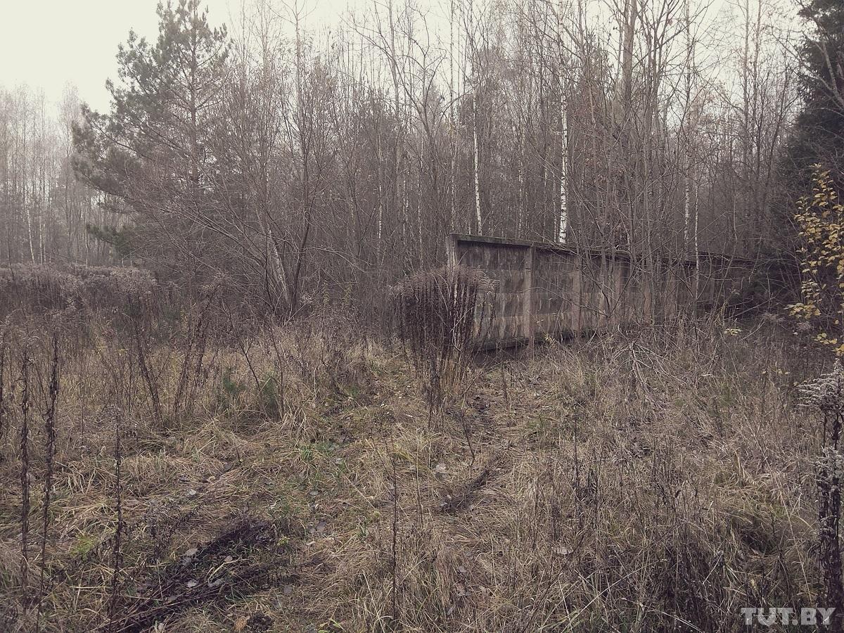 Секретный бункер Горбачева в белорусских лесах: 9 этажей, тонны металла