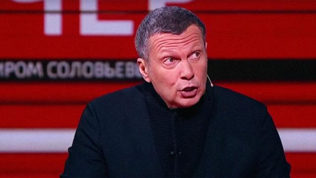 Соловьев раскрыл дерзкий план нападения России на Украину, безумству нет предела: «Будет новая Сирия»