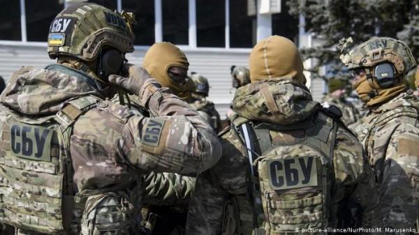 Сотрудники СБУ ликвидировали банду черных риэлторов которые похищали и пытали людей