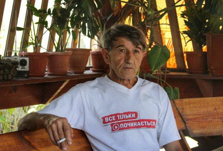 Стало известно, кто похитил проукраинского активиста в Крыму. ВИДЕО