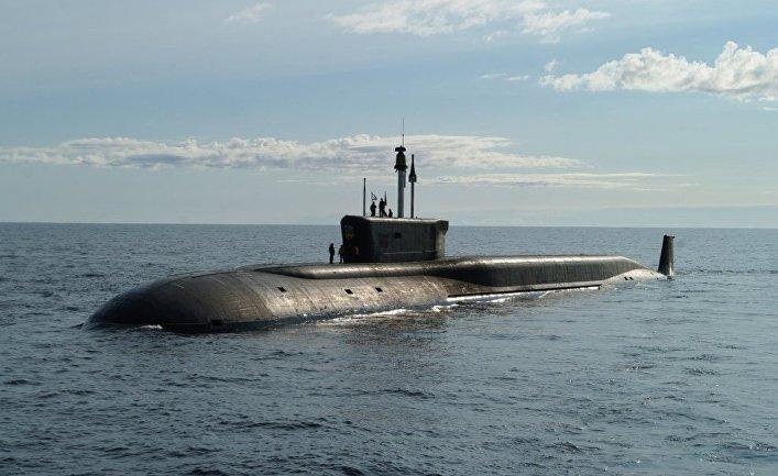 Стало известно об операции Северного флота РФ по прорыву противолодочной обороны НАТО