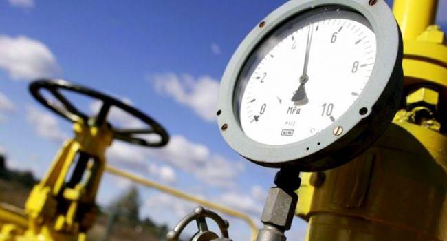 Украина согласилась газовую «формула Штайнмайера»: за газ в ОРДЛО платим мы, контролируют территории – россияне