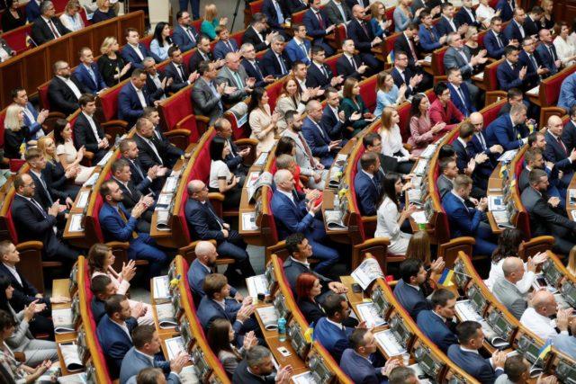 Украинцев ждут новые штрафы, Рада приняла роковое решение: детали нового закона