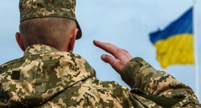 В армии Украины больше не будет ни одного прапорщика