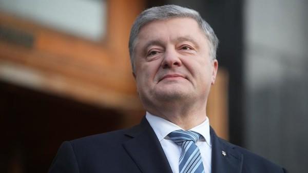 В Панаме закрыли дело по Порошенко, подан ответный иск к Портнову