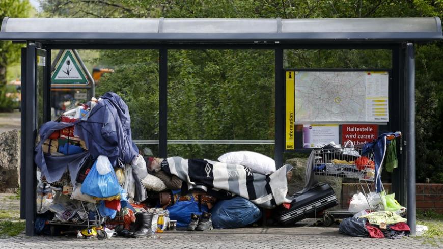 Внушительная часть населения ЕС оказалась катастрофически бедной