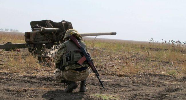 Война на Донбассе набирает обороты: Командование ООС рассказало о ситуации на фронте