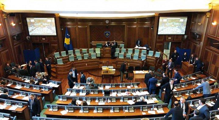 Выборы в Косово: стали известны неожиданные результаты экзитполов