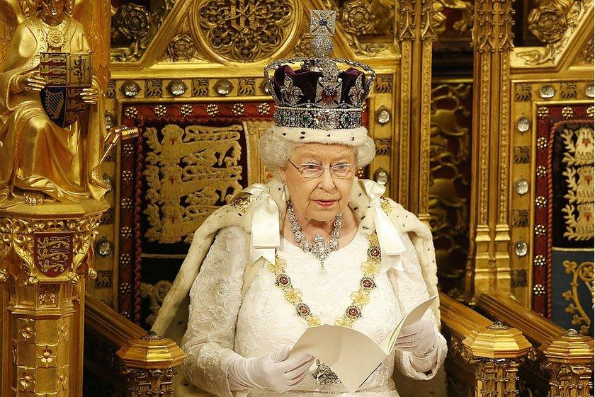 Выход Британии из ЕС: Елизавета II высказалась насчет Brexit до 31 октября
