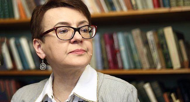 «Я своим ушам не поверила!» Украинская писательница рассказала о наглых планах Германии на Украину