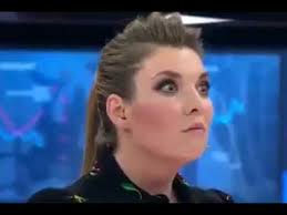 «Вскипела и оскалила зубы к Путину»: Скабеева намекнула, что СМИ РФ говорят плохо об Украине только по указанию свыше