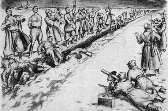 Другий зимовий похід Армії УНР: рейд у вічність
