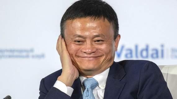 Почему Джек Ма появился в Китае