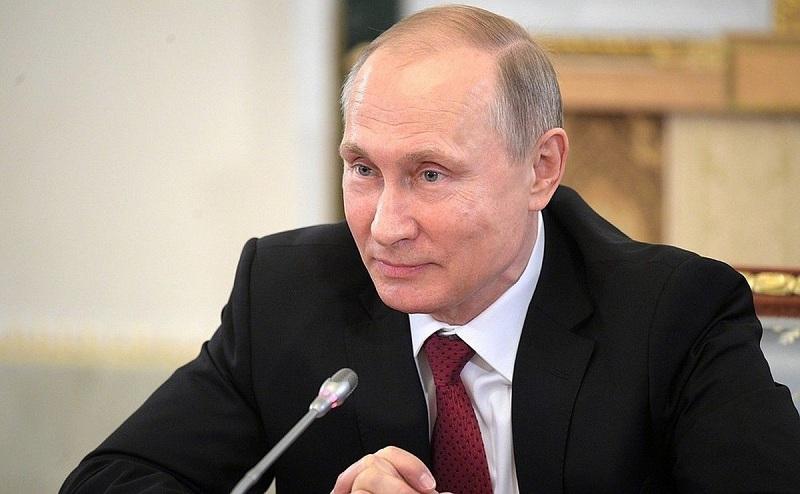 Владимир Путин встретится 27 ноября с главой УЕФА