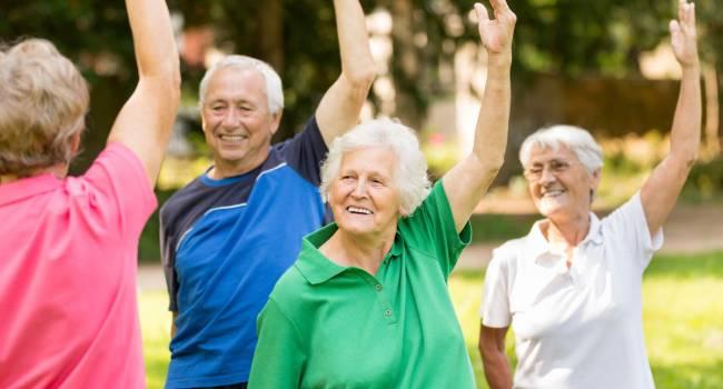 Дожить до 100 лет: Ученые рассказали о секретах долгожителей