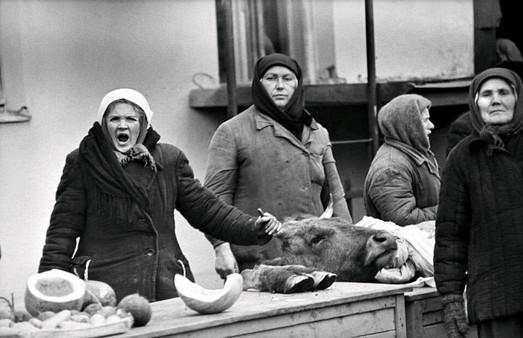 Эффект санкций: обнищание населения РФ убивает малый бизнес