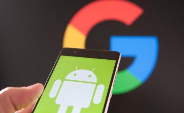 Google переведет Android на чистый Linux