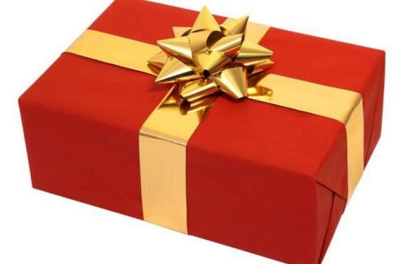 Подарочный сертификат или традиционный подарок