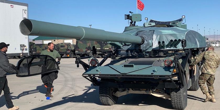 Как в армии США учатся уничтожать российские танки: не обошлось без Голливуда
